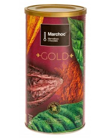 Marchoc Gold (35% Κακάο), 1kg