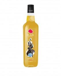 Flair Syrup Vanilla 0% Sugar 1lt