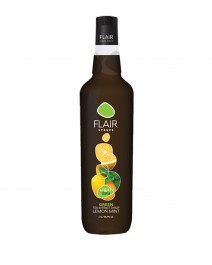 Flair Πράσινο Τσάι Λεμόνι-Μέντα Light 1lt