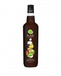 Flair Μαύρο Τσάι Mixed Φρούτα Light 1lt