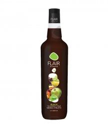 Flair Black Tea Mixed Fruit Light 1lt