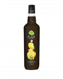 Flair Μαύρο Τσάι Λεμόνι Light 1lt