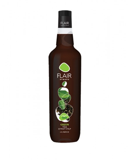 Flair Green Tea Light 1lt