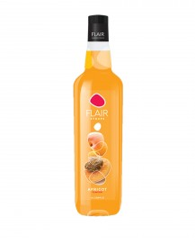 Flair Syrup Apricot 1lt
