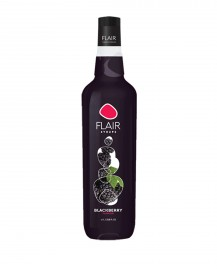 Flair Syrup Blackberry 1lt