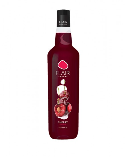 Flair Syrup Cherry 1lt
