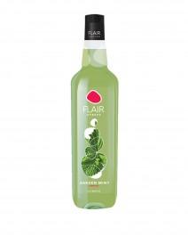 Σιρόπι Flair Garden Mint 1lt