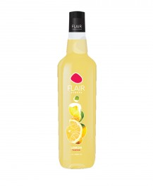 Flair Syrup Lemon 1lt