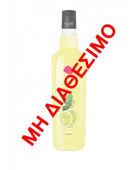 Flair Syrup Lime 1lt
