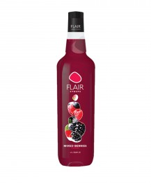 Σιρόπι Flair Mixed Berries 1lt