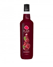 Flair Syrup Raspberry 1lt