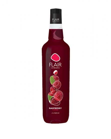 Σιρόπι Flair Raspberry 1lt