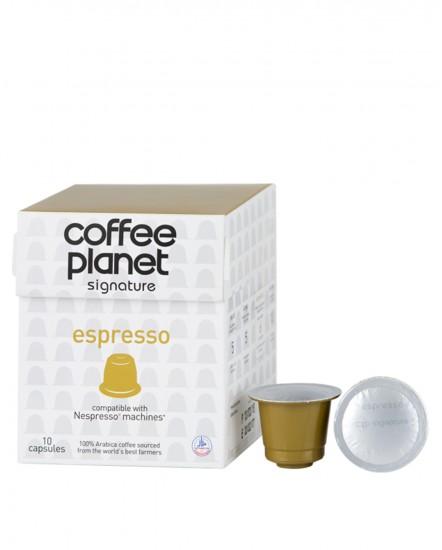Κάψουλες καφέ Espresso