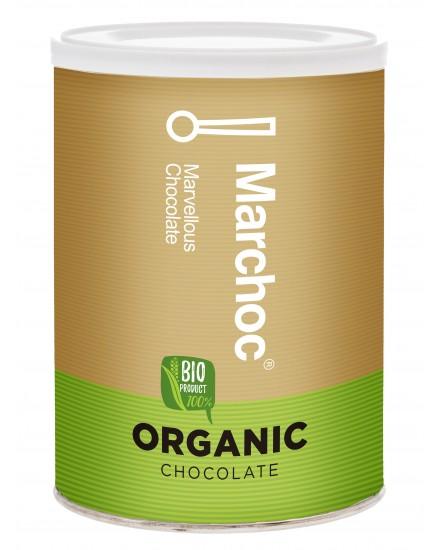 Marchoc BIO - organic 400gr