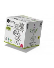 Καρτεράκι Πράσινο Τσάι Βιολογικό