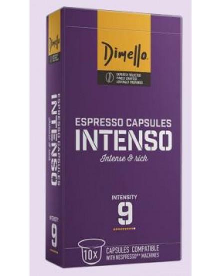 Intenso κάψουλες espresso