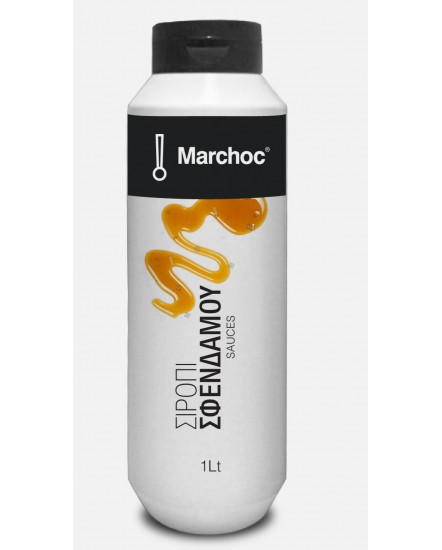 Marchoc Maple Syrup Sauce 1lt