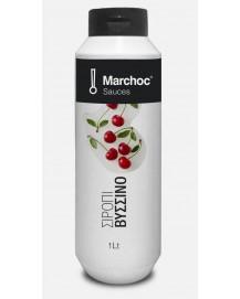Marchoc Σιρόπι Βύσσινο 1lt