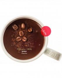 Σοκολάτα Γάλακτος με Mocha