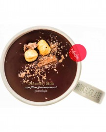 Milk Chocolate Hazelnut Praline