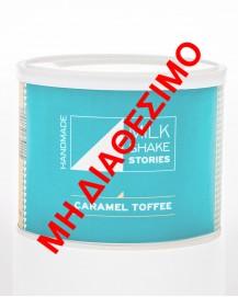 Milkshake Caramel Toffee