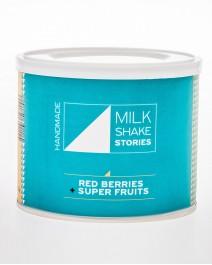 Milkshake Red Burries & Super Fruits