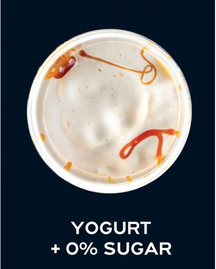 Milkshake Yogourt & 0 Sugar