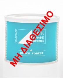 Milkshake Black Forest