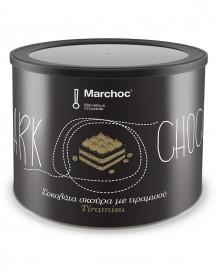 Σκούρα Σοκολάτα με Tiramisu