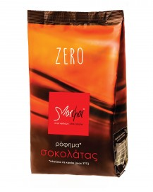 Marchoc Chocolate Zero, 1kg with stevia