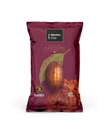 Marchoc Chocolate Zero, 1kg with stevia