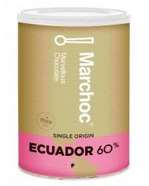 Marchoc Single Origin Ecuador (60% Cocoa), 400Gr