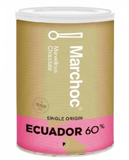 Marchoc Single Origin Ecuador (60% Κακάο), 400Gr